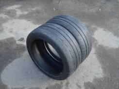 Bridgestone Potenza RE-11. Летние, 2011 год, износ: 30%, 2 шт
