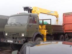 Камаз. грузовой - бортовой