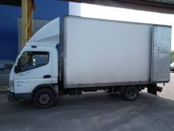 Mitsubishi Canter. Продается грузовик Mitsubisi Canter, 3 000 куб. см., 2 000 кг.