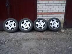 Honda. 6.5x16, 5x114.30, ET55. Под заказ
