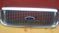 Решетка радиатора. Ford Excursion