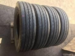 Bridgestone Duravis R205. Летние, 2012 год, без износа, 1 шт