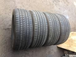 Pirelli P Zero Rosso. Летние, 2002 год, без износа, 4 шт