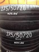 Nokian Hakka Black SUV. Летние, износ: 30%, 2 шт