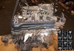 Двигатель Nissan Almera 1.8 QG18DE