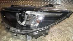 Фара дополнительного освещения. Mazda CX-5