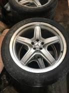 Комплект колес AMG. 10.0x21 5x112.00 ET37