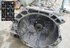 Мкпп Ford Focus Двигатель 1.8 4M5R7002NE 1764414