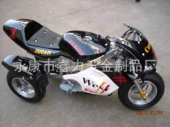 Ducati. 49 куб. см., исправен, без птс, без пробега. Под заказ