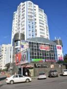 2-комнатная, улица Дзержинского 56. Центральный, частное лицо, 83 кв.м. Дом снаружи
