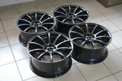 Advan Racing RS. 8.5x18, 5x100.00, ET37, ЦО 56,1 мм.