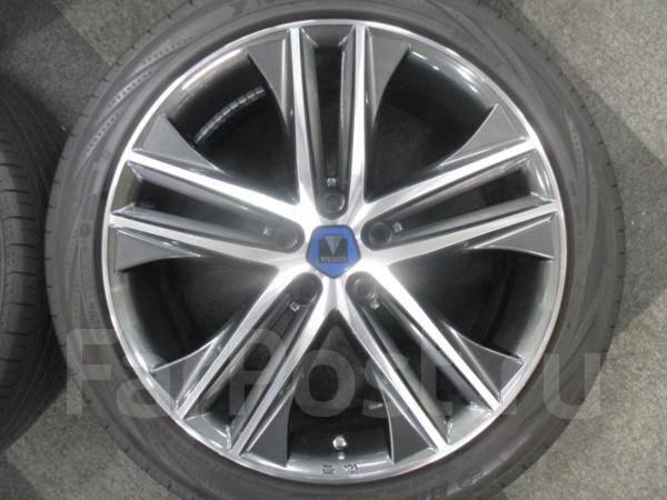 Колеса R18 Modellista Toyota Camry 50 225/45/18. 7.5x18 5x114.30 ET42. Под заказ