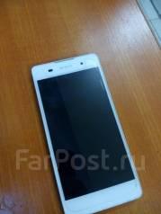 Sony Xperia E5. Б/у