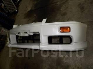 Бампер. Nissan Skyline, ER34 Двигатель RB25DE