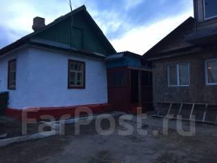 Продается дом с земельным участком в Хасанском районе. С. Барабаш, Зелёная поляна д. 3, р-н Хасанский район, площадь дома 27 кв.м., скважина, электри...