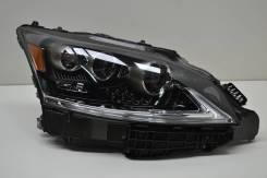 Фара. Lexus LS600H / 600HL Lexus LS600hL Lexus LS600h