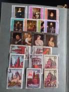 Колекция марок. В наличии!