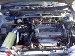 Катушка зажигания. Mitsubishi RVR Двигатель 4G63
