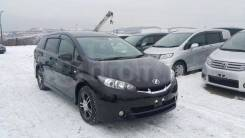 Toyota Wish. автомат, 4wd, 1.8, бензин, 65 000 тыс. км, б/п