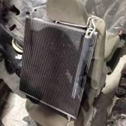Радиатор кондиционера. Mercedes-Benz M-Class, W164