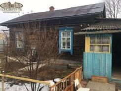 Дом в Новолитовске. Улица Черняховского 22, р-н Новолитовск, площадь дома 39 кв.м., скважина, электричество 15 кВт, отопление твердотопливное, от аге...