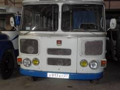 ПАЗ. Автобус ., 4 200 куб. см., 23 места
