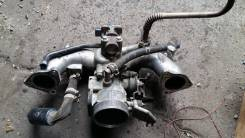 Заслонка дроссельная. Suzuki Escudo, TD11W Двигатель H20A