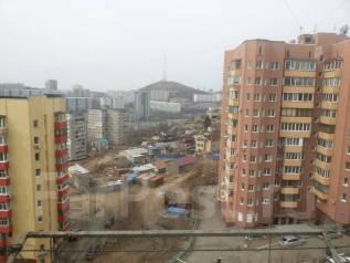 Гостинка, проспект Красного Знамени 133/1. Третья рабочая, частное лицо, 23 кв.м. Вид из окна днём