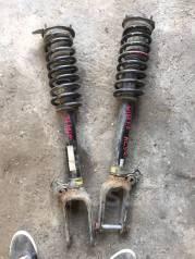 Амортизатор. Mercedes-Benz M-Class, W164 Двигатели: M, 272, DE35