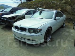 BMW 7-Series. DE55076