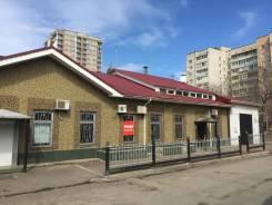 Помещение Владивостокская 32 а. Улица Владивостокская 32а, р-н Центральный, 486 кв.м.