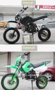 Kawasaki KLX 125. 125 куб. см., исправен, без птс, без пробега. Под заказ