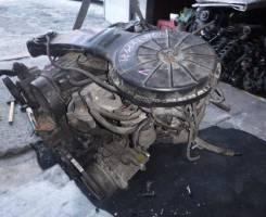 Двигатель в сборе. Mitsubishi Libero, CD2V Двигатель 4G15. Под заказ