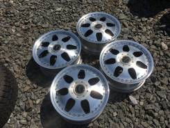 Bridgestone Lowenzahn. 7.0x17, 5x114.30, ET42, ЦО 73,0мм.