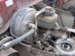 Цилиндр главный тормозной. Toyota Hilux Surf, LN130G Двигатель 2LTE