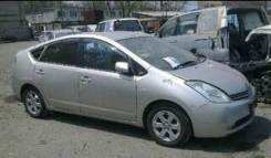 Электронный контроль устойчивости. Toyota Prius, NHW20