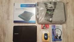 """Samsung R540. 15.6"""", 3,0ГГц, ОЗУ 8192 МБ и больше, диск 500 Гб, WiFi, Bluetooth, аккумулятор на 2 ч."""