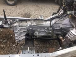 Раздаточная коробка. Suzuki Escudo, TD62W Двигатель H25A