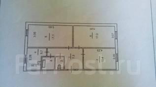 Меняю 3-комнатную кв, на дом, либо на 1-2-комнатную. Уссурийск. От частного лица (собственник)