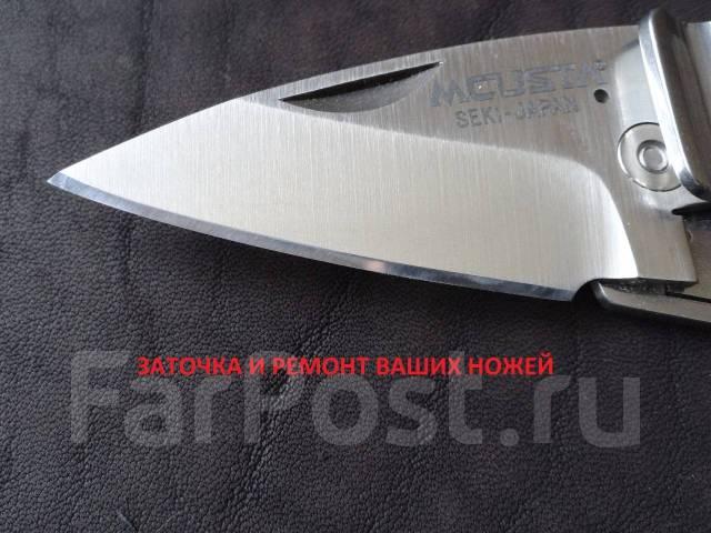Сколько стоит наточить охотничий нож нож boker a-f 546