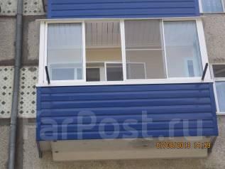 Окна. Балконы. Комплексный ремонт. сервисное обслуживание