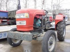 Weituo. Минитрактор TS-200, Новый(! ),20 л. с.,2WD, есть ПСМ, 2013г. Под заказ