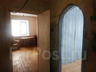 2-комнатная, улица Карла Маркса 140. Железнодорожный, агентство, 31 кв.м.
