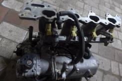 Инжектор. Mitsubishi Galant Двигатель 4G63