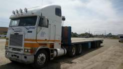Freightliner FLB. Продается сцепка или седельный тягач, 15 000 куб. см., 52 000 кг.