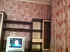 1-комнатная, улица Беринга 18. Врангель,, частное лицо, 30кв.м. Подъезд внутри