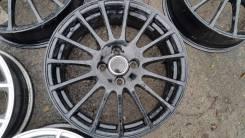 RAYS Eco Drive Gear. 6.5x16, 4x100.00, ET43, ЦО 65,0мм.
