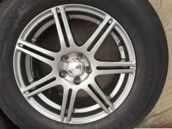 Bridgestone BEO. 7.0x16, 5x100.00, ET49, ЦО 73,0мм.