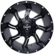 Off-Road-Wheels. 12.0x20, ET-44, ЦО 124,1мм.