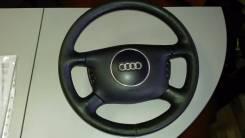 Руль. Audi A8